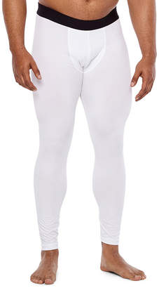 Co THE FOUNDRY SUPPLY The Foundry Big & Tall Supply Compression Knit Workout Pants - Big and Tall