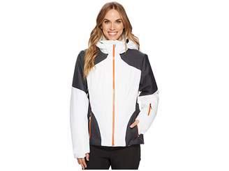 Spyder Rhapsody Jacket Women's Coat