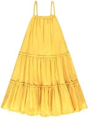 Ketiketa Sale - Aéda Maxi Beach Dress