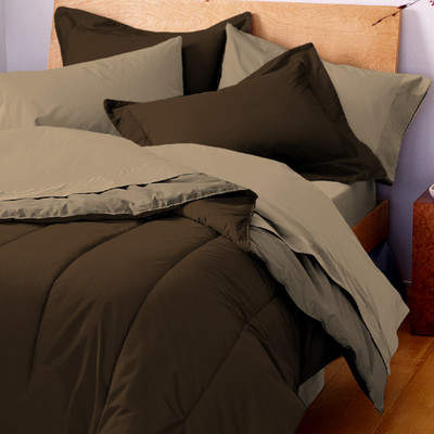 Wayfair Heintz Reversible Comforter