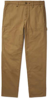Rag & Bone Chore Cotton-Canvas Pants