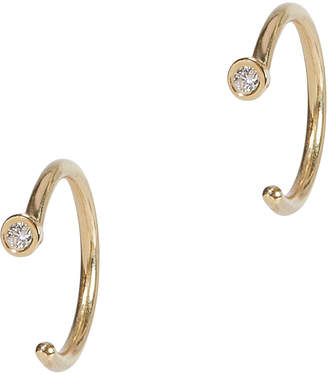 Ariel Gordon Diamond Dust Hoops