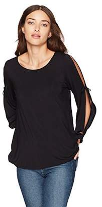 Lysse Women's Sylvia Modal Long Sleeve Top