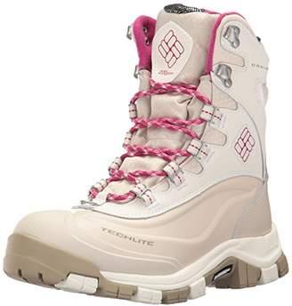 Columbia Women's Bugaboot Plus Omni-Heat Michelin Snow Boot