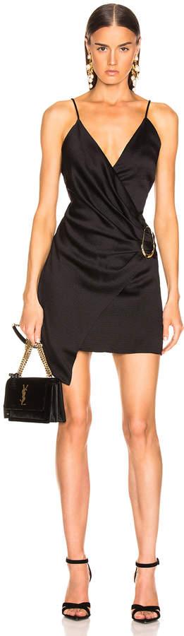Cushnie Slate Dress
