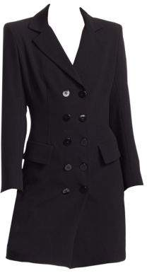 Nanette Lepore Desperado Coat Dress