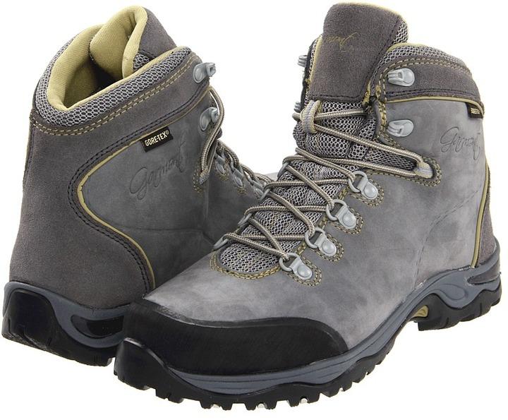 Garmont Arcadia GTX (Grey) - Footwear