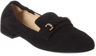 Bruno Magli M By Vinny Suede Loafer