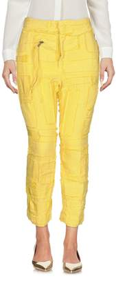 Haider Ackermann 3/4-length shorts