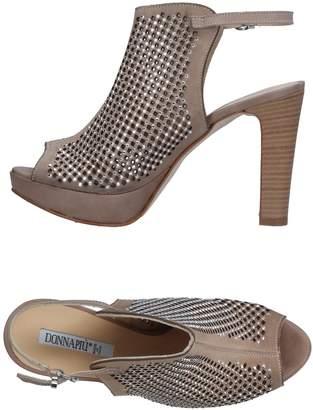 Donna Più Sandals - Item 11329146XO