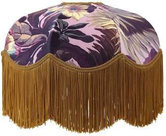 Tilia Limerence Rose Quartz Lampshade