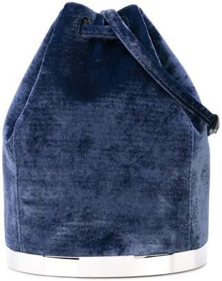 Tyler Ellis Grace small pouch bag
