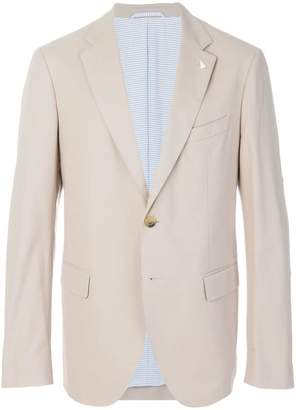 Michael Bastian Gant By classic two buttoned jacket