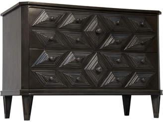 Noir Qs Giza Dresser