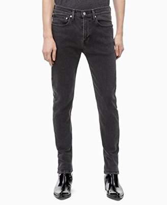 Calvin Klein Men's CKJ 016 Skinny Fit Jeans