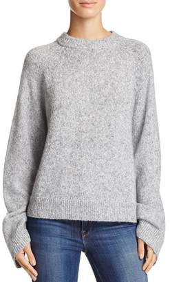 AG Jeans Noelle Metallic Sweater
