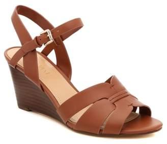 Nine West Janie Wedge Sandal