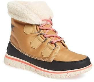Sorel 'Cozy(TM) Carnival' Waterproof Boot (Women)