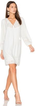 Joie Chayna Dress $298 thestylecure.com