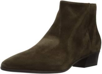 Aquatalia Women's FIRE Suede Ankle Boot