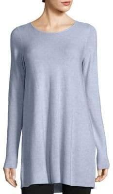 Eileen Fisher Knit Tunic