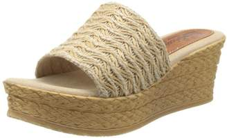 Sbicca Women's Bungalow Wedge Sandal