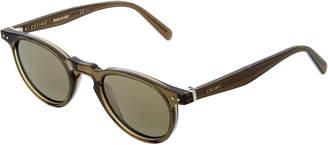Celine Women's Cl 41401/S 46Mm Sunglasses