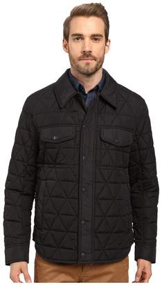 Andrew Marc Medford Poly Fill Shirt Jacket Men's Jacket