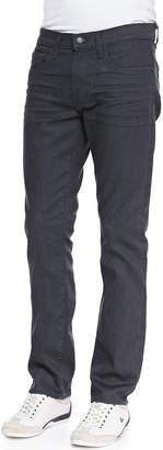 J Brand Tyler Slate Resin Jeans