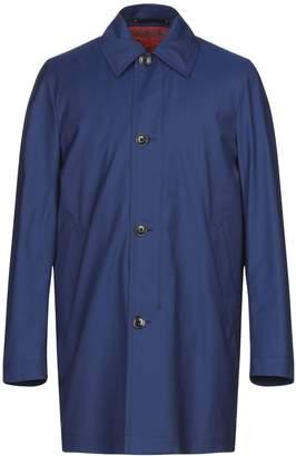 Paul Smith Overcoats - Item 41896282LU
