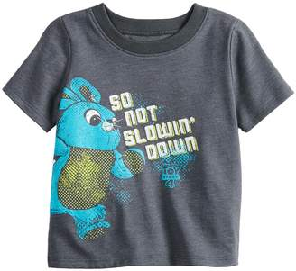 9647deb45 story. Disneyjumping Beans Disney / Pixar Toy 4 Baby Boy Graphic Tee by Jumping  Beans