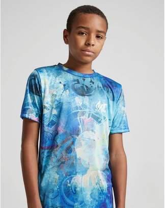Sonneti Tagger T-Shirt Junior