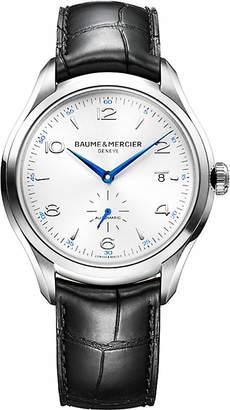 Baume & Mercier M0a10052 Clifton watch