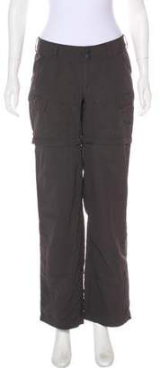 The North Face Low-Rise Wide-Leg Pants