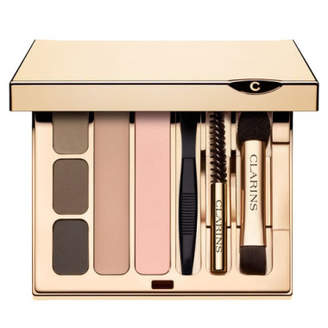 Clarins Perfect Eyes and Brows Palette