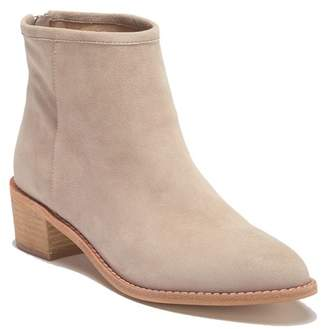 Kristin Cavallari by Chinese Laundry Mae Suede Ankle Bootie