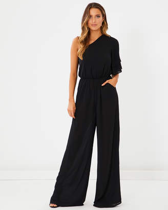 Karina One-shoulder Jumpsuit