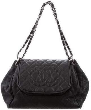 Chanel Timeless Accordion Flap Bag