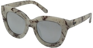 QUAY AUSTRALIA - Sugar and Spice Fashion Sunglasses $50 thestylecure.com