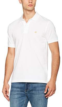 Brooks Brothers Men's Polo Manica Corta Shirt