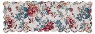 Isabella Collection VHC Brands VHC Farmhouse Tabletop & Kitchen Quilted Runner