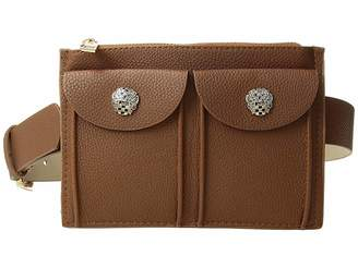 Vince Camuto Double Pocket Belt Bag