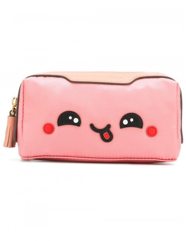 Anya Hindmarch Anya Hindmarch Kawaii face make up bag