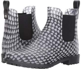 Joules Rockingham Chelsea Boot Women's Rain Boots