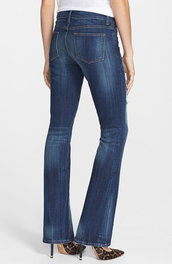 KUT from the Kloth Baby Bootleg Stretch Jeans (Admissible)