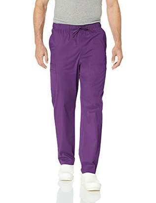 Amazon Essentials Men's Quick-Dry Stretch Scrub Pant