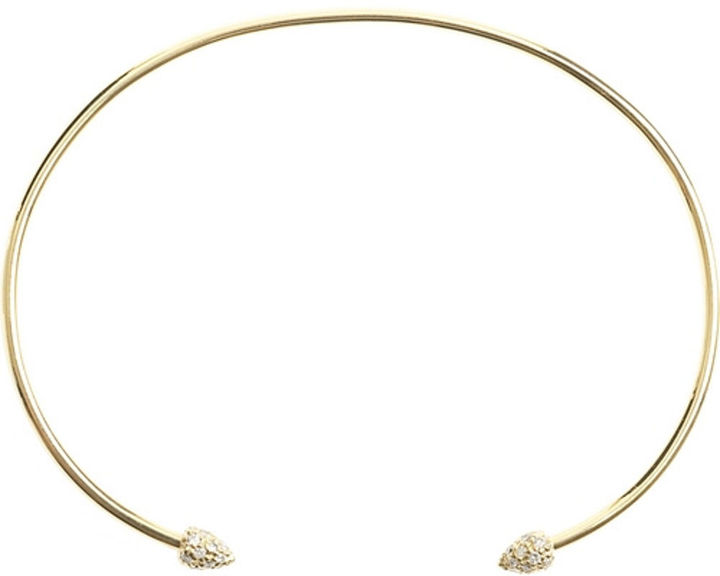Finn Pave Bangle