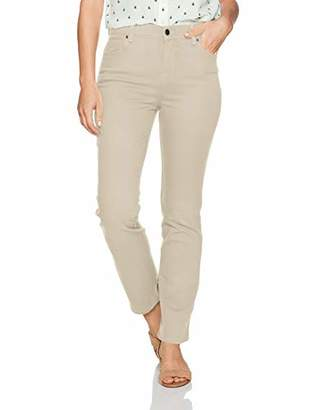 Gloria Vanderbilt Women's Plus Size Amanda Classic Tapered Jean