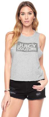 Juicy Couture Studded Tank