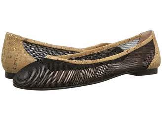 French Sole Bravo Women's Flat Shoes